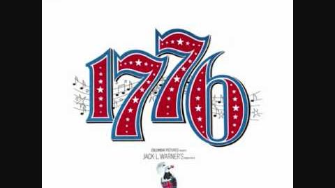 He Plays The Violin - 1776 (Original Motion Picture Soundtrack)