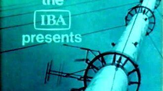 IBA (Independent Broadcasting Authority) 'Tale of A Tower' -- Emley Moor