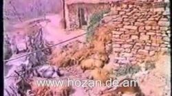 Halabja poison gas attack by Saddam Hussain Kurdistan March 16 1988 Bji Kurd