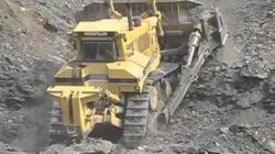 Working in a Coal Mine-0