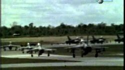 Discovery Channel Wings F 105 Thunderchief
