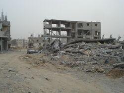 War in Gaza 096 - Flickr - Al Jazeera English