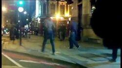 London Riots 2011 Our Crime