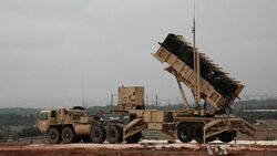 Nato Missle Defense System in Turkey against Syria