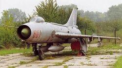 Sukhoi Su-7 Fitter-A (Rare Videos)-0