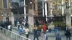 London Underground Strike 09 June 2009 1 2-0