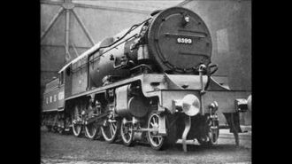 Ten British Locomotive Oddities