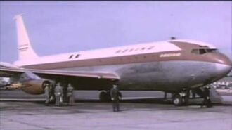 Planes That Never Flew 2of4. The American SST