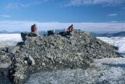 Oodaaq Island, 2003