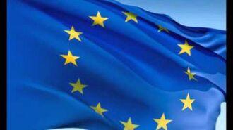 "European Union International Anthem - ""Ode To Joy"" (Instrumental)"