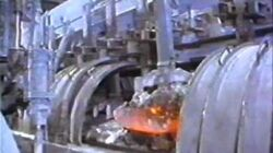 Aluminium Extraction - Chemistry in Action