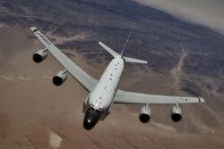 RC-135 Rivet Joint