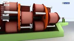 Do you know how is manufactured an electrical cable?-0