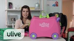 Best Products for Traveling with Kids Rachel's Haul ULIVE