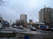 Pobedy street (Novovoronezh)
