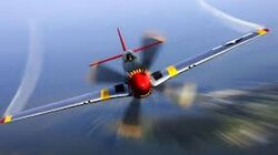 P-51 Mustang - America's Most Famous War Bird Documentary Film