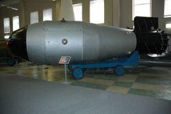 Tsar Bomba Revised