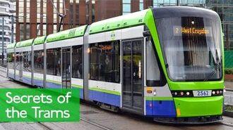 Secrets Of The Trams