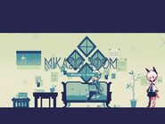 Mikado's Room
