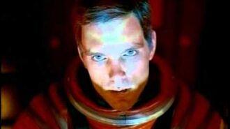 Open the Pod bay doors, HAL.