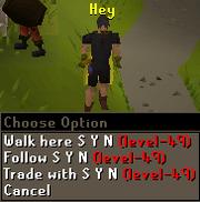 S Y N