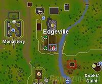 Edgeville