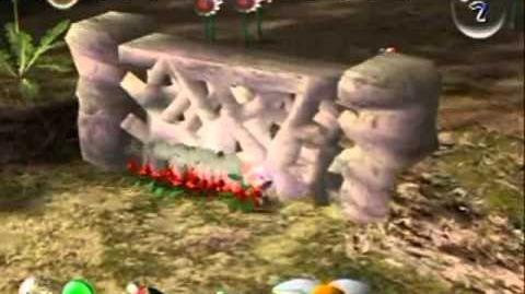 Random Gameplay 2 Pikmin