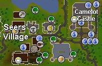 Seers village