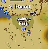 ShantyPass