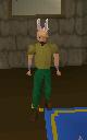 Bunny ears wear