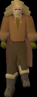 Fur trader (Rellekka)