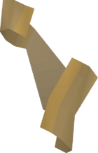 Torn clue scroll (part 2) detail