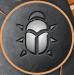Scabaras symbol.png
