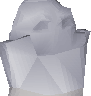 Rock golem (silver) chathead