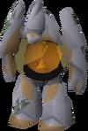 Rift guardian pet (mind)