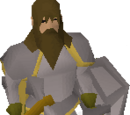 Warrior (Lost City)