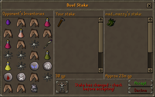 Duel Arena Improvements (2)