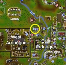 Plague City map 1