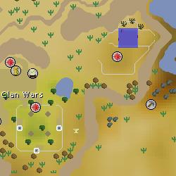 Lisa location