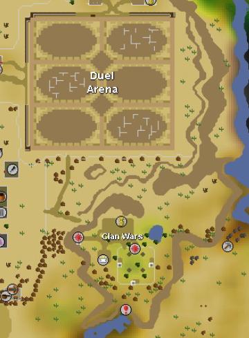 Free Runes in Clan Wars? : 2007scape - reddit.com