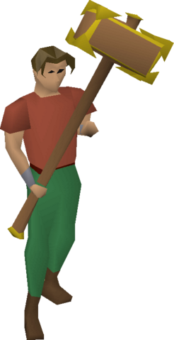 File:Gadderhammer equipped.png