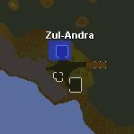 Zul-Areth location