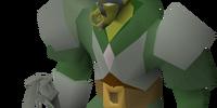 Sergeant Slimetoes