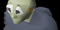 Cave goblin (NPC)