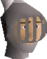 Steel full helm (t) chathead