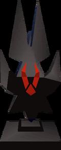 Mysterious emblem (tier 5) detail