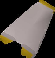 Mystic robe bottom (light) detail