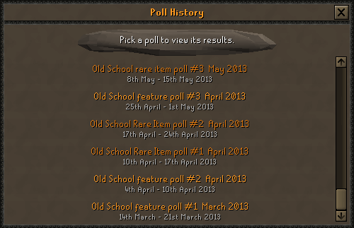 In-Game Polls & Pet Insurance (3)