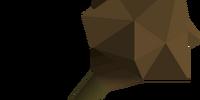 Bronze mace