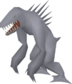 Dagannoth mother blue.png
